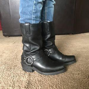 Harley Davidson Hustin boot 🥾